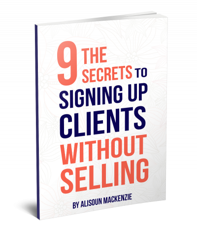 Stop letting clients slip through your fingers!