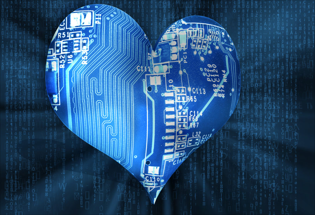 software-heart