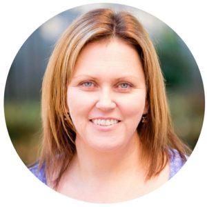 Julie Begbie