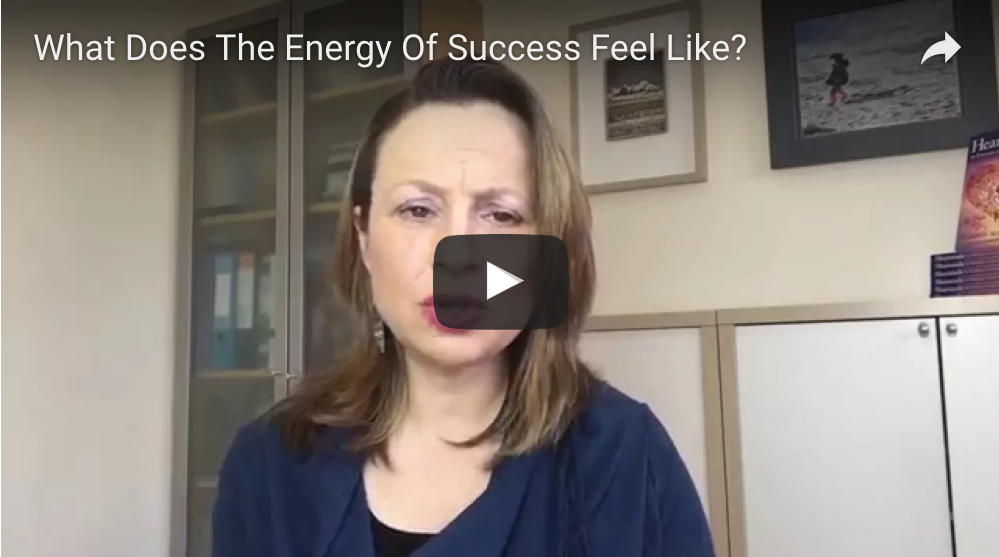 Energy of Success